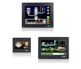 Màn hình cảm ứng (HMI) CR1000 , CR3000 Redlion - Redlion Vietnam
